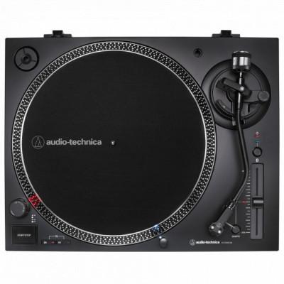 Audio-Technica AT-LP120XBT-USBBK