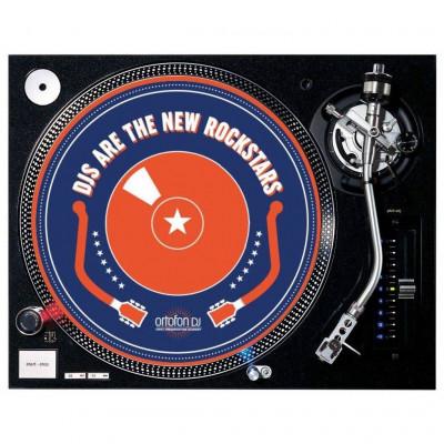 Ortofon Slipmat DJ