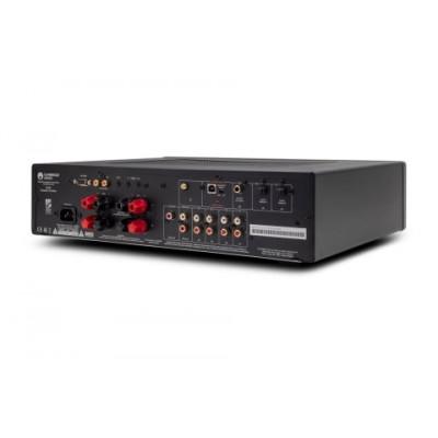 Cambridge Audio CXA61 Integrated Amplifier Lunar Grey