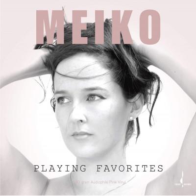 Вініловий диск LP Meiko: Playing Favorites