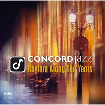 Вініловий диск LP Rhythm Along the Years