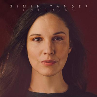 Виниловый диск LP Tander,Simin: Unfading