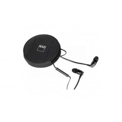 NAD VISO HP 20 BLK Headphones