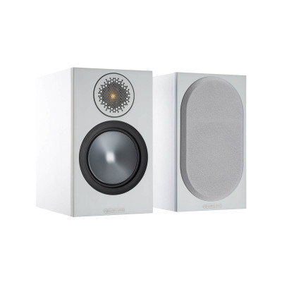 MONITOR AUDIO Bronze 50 White (6G)