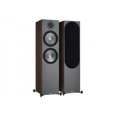 MONITOR AUDIO Bronze 500 Walnut (6G)