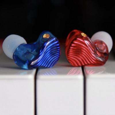 FIIO FA1 Blue Red