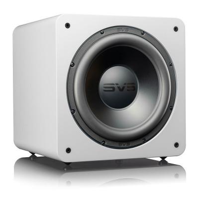 SVS SB-2000 Pro White Gloss