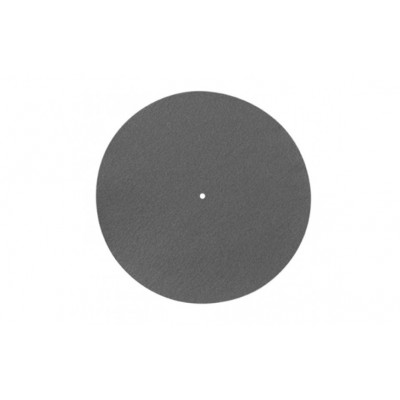 Pro-Ject Felt-Mat 280mm Dark-Grey Debut III