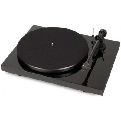 Pro-Ject Debut Carbon DC 2M-Red Piano