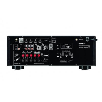 Yamaha RX-V4A Black