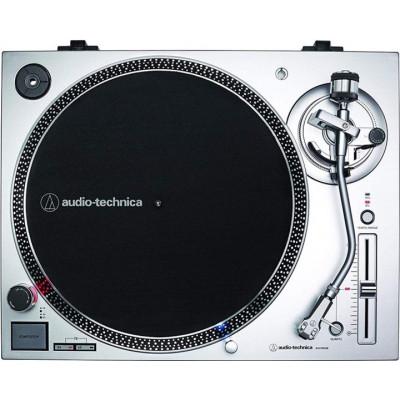 Audio-Technica AT-LP120XUSBSV