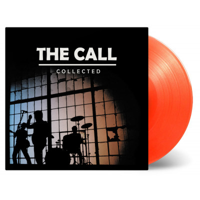 Виниловый диск 2LP Call: Collected -Coloured (180g)