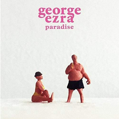 Вініловий диск LP 12 & quot; George Ezra: 7-Paradise -PD