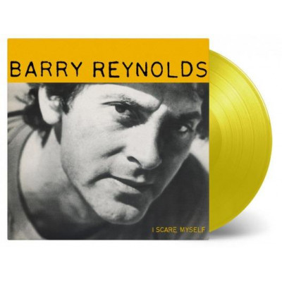 Виниловый диск LP Barry Reynolds: I Scare Myself -Coloured (180g)