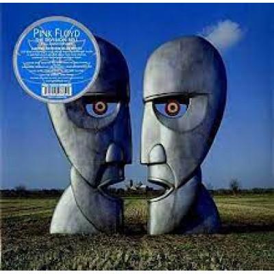 Вініловий диск Pink Floyd: Division Bell -Annivers /2LP