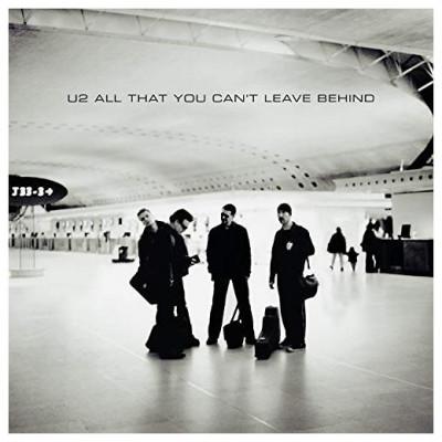 Виниловый диск U2: AII That You Can't.. -Hq /2LP