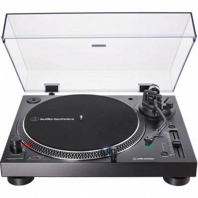 Audio-Technica AT-LP120XUSBBK