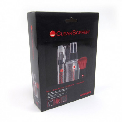 AUDIOQUEST acc CLEANSCREEN KIT