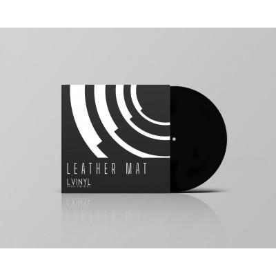 VinylMaster Leather-Mat II 300mm Black