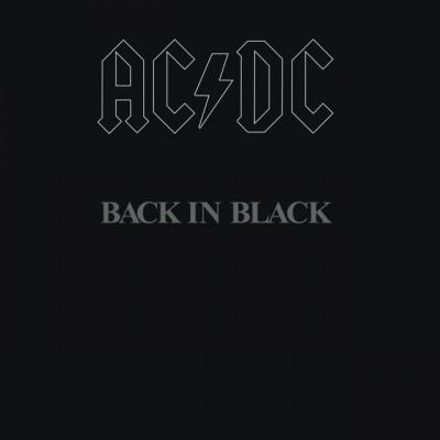 Вініловий диск LP AC / DC: Back In Black -Ltd / Hq-