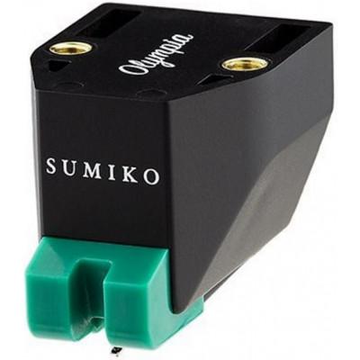 Sumiko cartridge Olympia