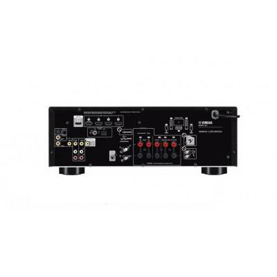Yamaha Kino SYSTEM 7390 (RX-V385 + NS-7390 + NS-P51) Black