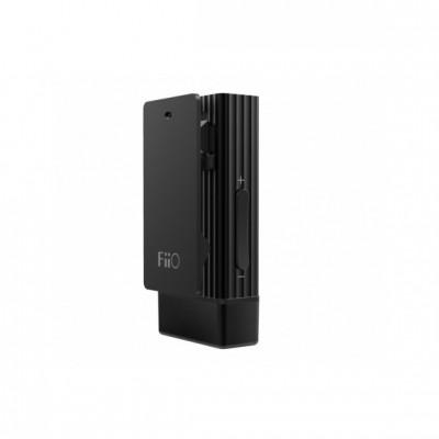 FIIO BTR1 Bluetooth Headphone AMP Black