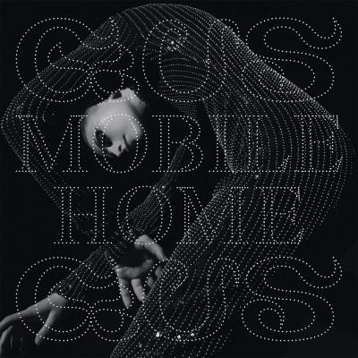 Вініловий диск Gusgus: Mobile Home -Hq