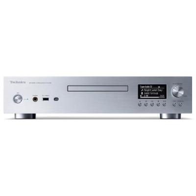 Technics SL-G700EE-S Silver