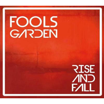 Виниловый диск LP Fools Garden: Rise And Fall