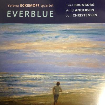Виниловый диск LP Eckemoff,Yelena: Everblue