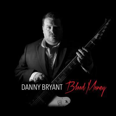 Вініловий диск LP Bryant, Danny: Blood Money