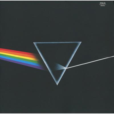 Вініловий диск Pink Floyd: Dark Side OfThe Moon-Hq
