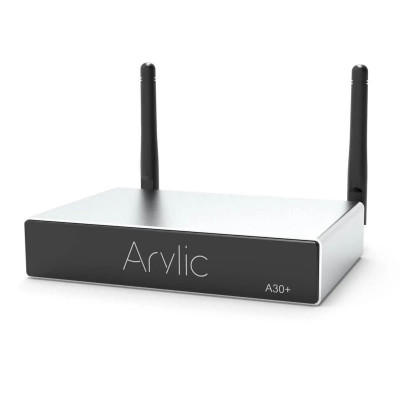 Arylic A30+ Wireless Stereo Mini Amplifier