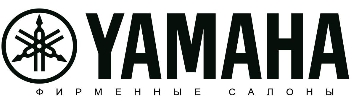 Фирменный магазин Yamaha